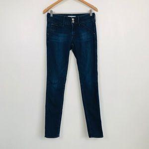 HABITUAL Dark Wash Denim Jeans